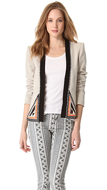 sass & bide Mighty Oaks Jacket