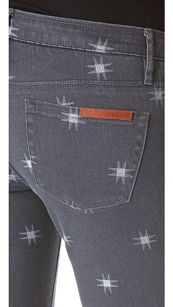sass & bide Jekyll & Hyde Jeans