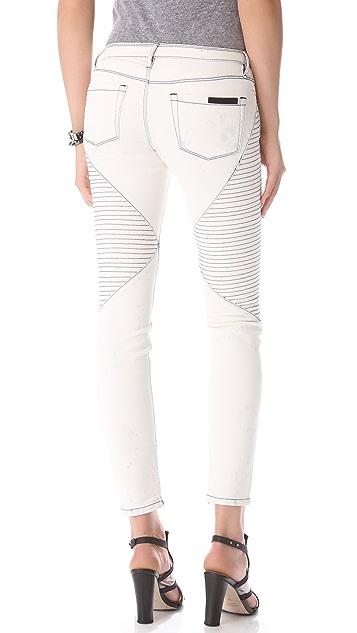 sass & bide Never Number Jeans