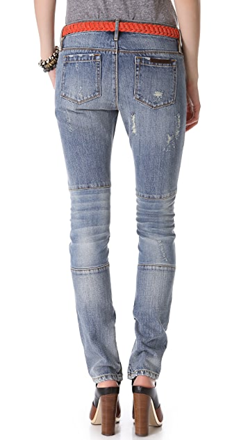 sass & bide The Familiar One Jeans