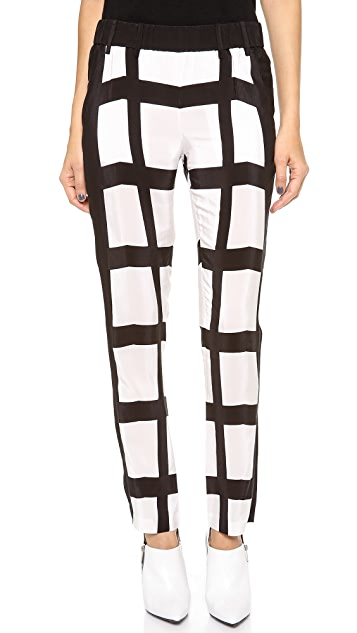 sass & bide The Cartoonist Pants