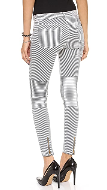 sass & bide Off the Ground Jeans