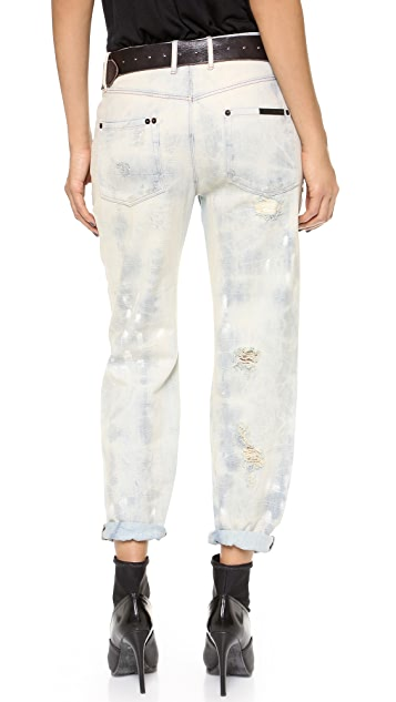 sass & bide Love Thy Brother Jeans