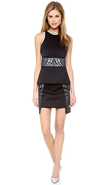sass & bide With Conviction Tank