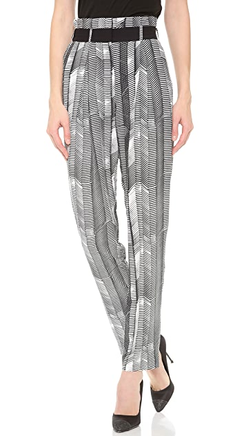 sass & bide The Aviator Pants