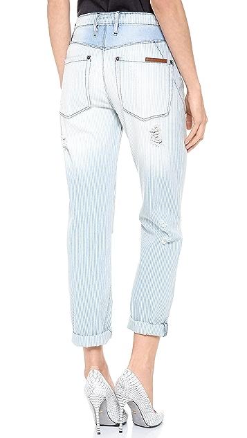 sass & bide The Memoir Jeans