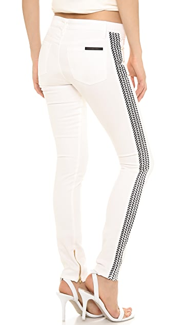 sass & bide Out of Limits Jeans