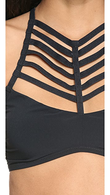 sass & bide This Is the Future Bra Top