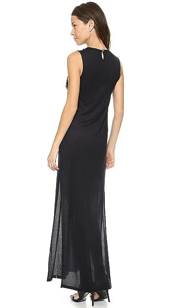 sass & bide The Next Life Maxi Dress