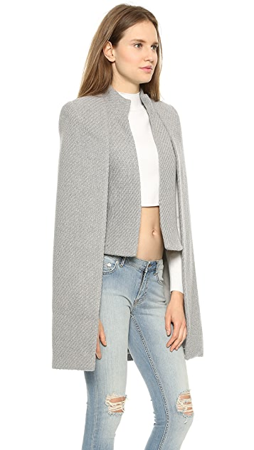 sass & bide The Snowbird Cape