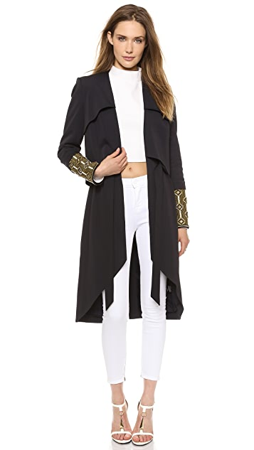 sass & bide The Miraculous Jacket