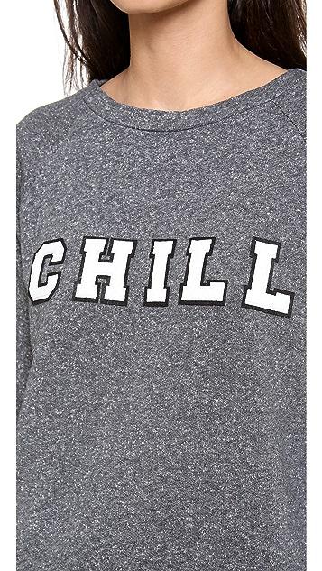 Sauce Chill Sweatshirt