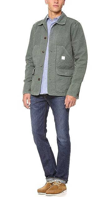 Save Khaki Shop Jacket