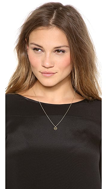 Samantha Wills Astrology Necklace