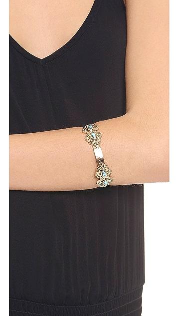Samantha Wills Let's Get Lost Bangle Bracelet