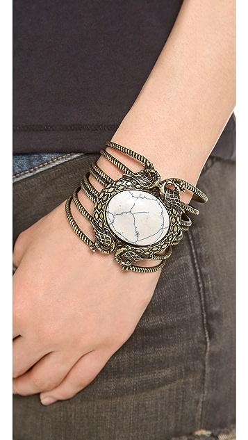 Samantha Wills Roaming Existence Cuff Bracelet