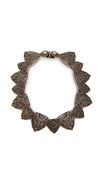 Samantha Wills Autumn Adventure Collar Necklace