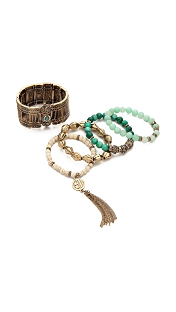 Samantha Wills Fade into You Bracelet Set