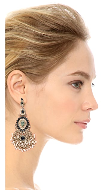 Samantha Wills Stay Too Long Earrings