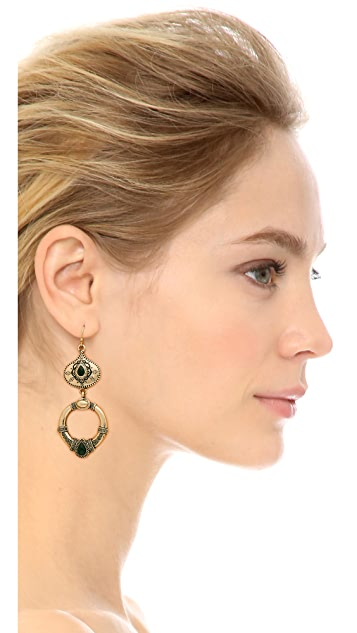Samantha Wills Hide & Seek Earrings