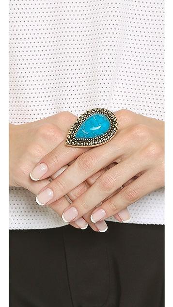 Samantha Wills Bohemian Bardot Ring