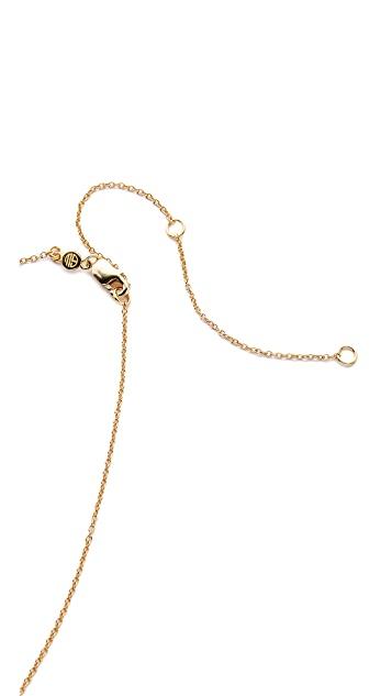 Samantha Wills Moonlight Mile Necklace