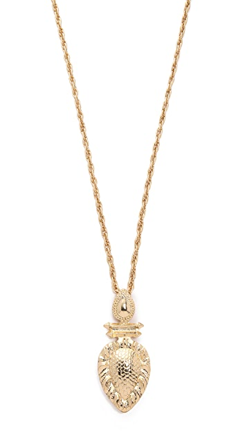 Samantha Wills Wolrd from Here Pendant Necklace