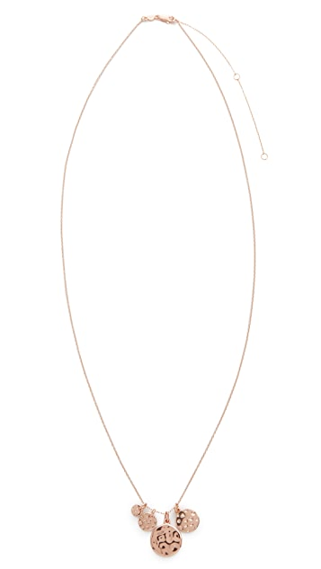 Samantha Wills Wild Botanist Necklace