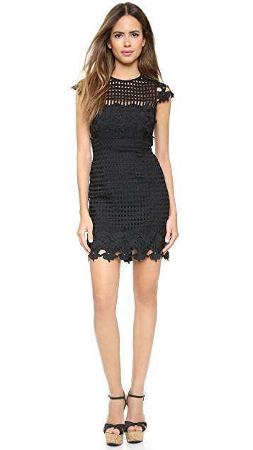 Saylor Jessa Dress