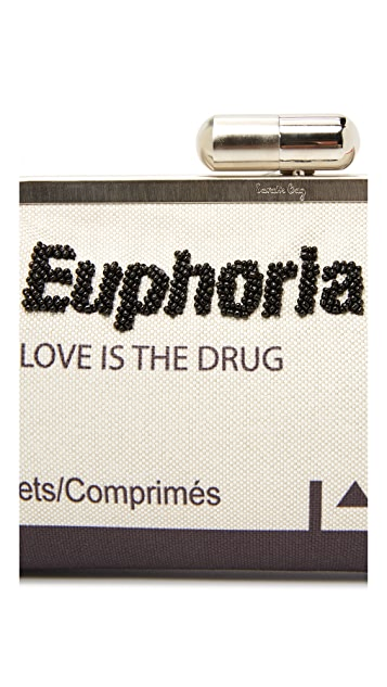 Sarah's Bag Euphoria Day Classic Clutch