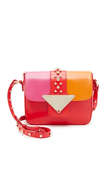 Sara Battaglia Lucy Cross Body Bag
