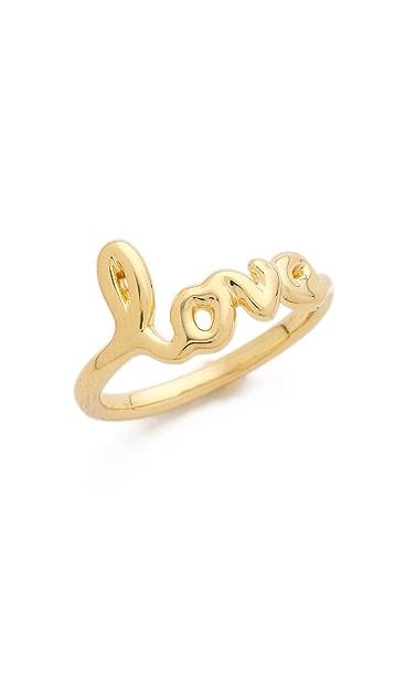 Sarah Chloe Love Ring