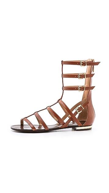 Schutz Fanny Gladiator Sandals