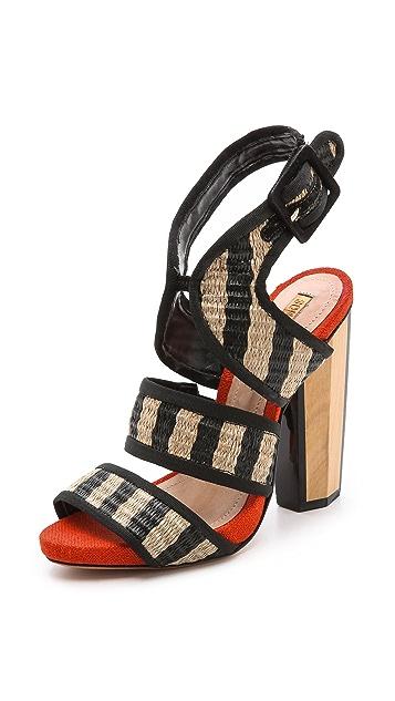 Schutz Domenica Sling Sandals