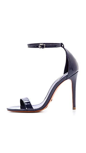 Schutz Cady Lee Single Band Sandals
