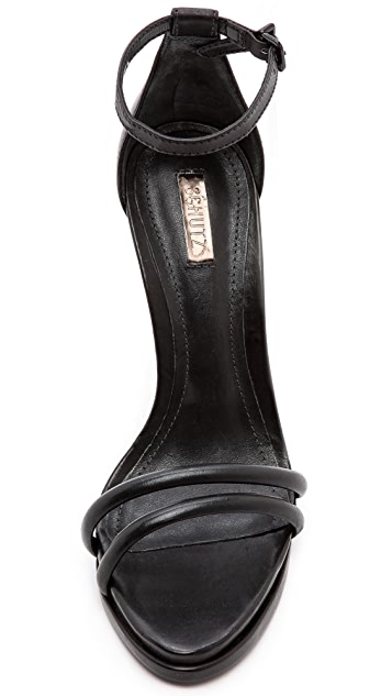 Schutz Laion Sandals