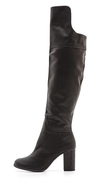 Schutz Fullara Boots