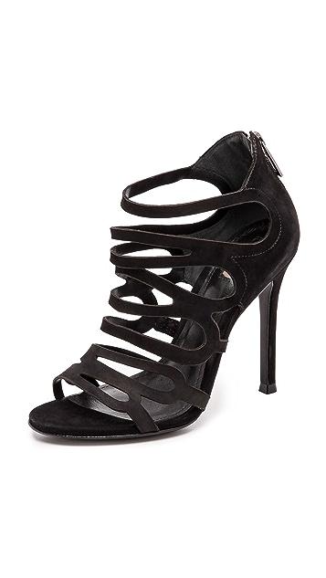 Schutz Onorina Strappy Sandals
