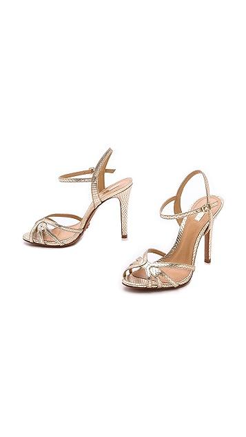 Schutz Dunna Sandals