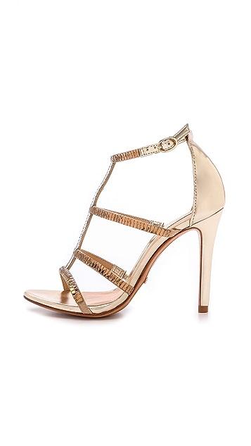 Schutz Donna Strappy Sandals