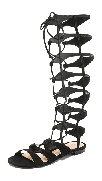 4a555f63988d Schutz Violetta Tall Gladiator Sandals