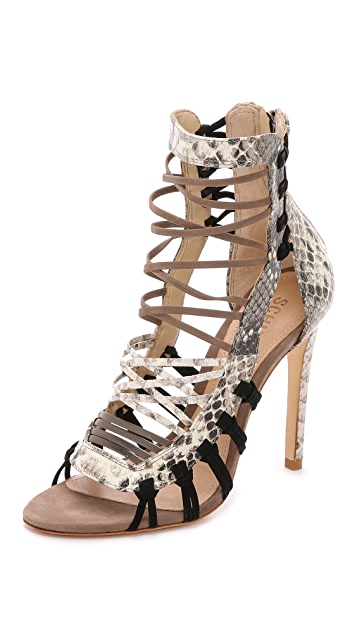 Schutz Ermmana Sandals