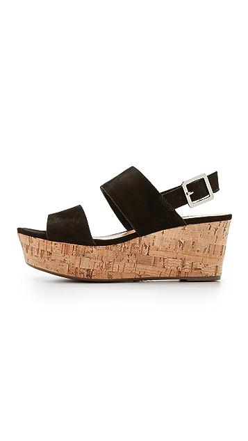 Schutz Fankia Sandals