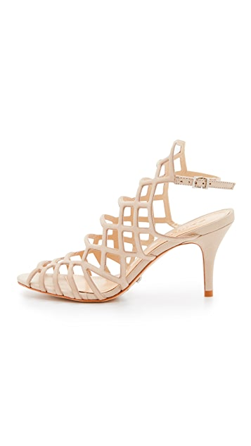 Schutz Morely Sandals