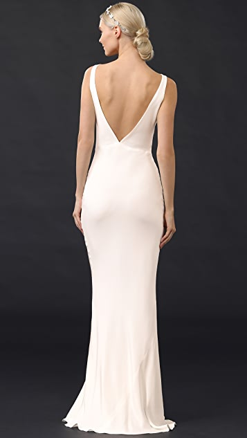 Stone Cold Fox Delarosa Gown