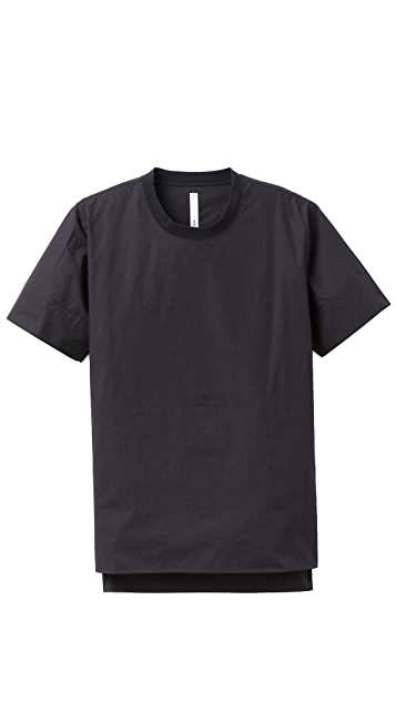SILENT Damir Doma Tulya T-Shirt