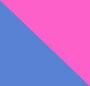 Light Blue/Neon Pink