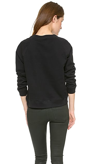 Sea Trouble Sweatshirt