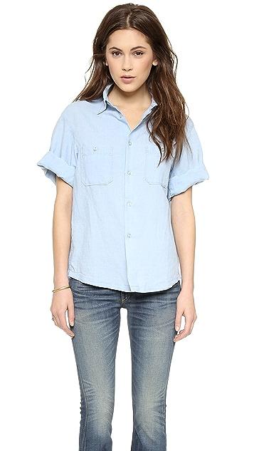 Seafarer Sea Shirt