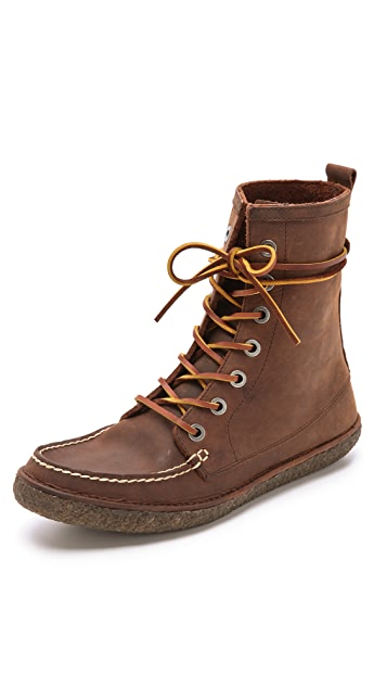 SeaVees 7 Eye Trail Boots